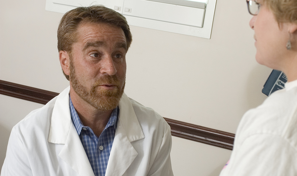 Dr. Jeff Kovan